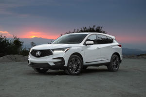 2021 Acura RDX Test Drive Review: Quality And Style In One Satisfying Package