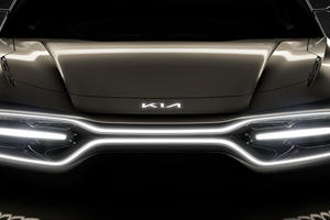 Kia's Exciting New Logo Coming Next Year