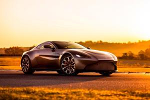 Mercedes-Benz Takes 20% Cut Of Aston Martin