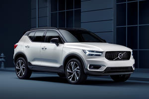 Volvo Will Let You Get A New Car Every Four Months