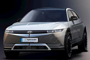 The Hyundai Ioniq 5 Will Make Retro Cool Again