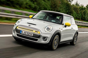 Get Ready For An Electric Mini Onslaught