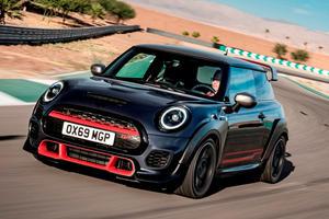John Cooper Works To Become Mini's High-Performance EV Brand