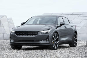 Polestar 2 Is Not Getting Off To A Great Start