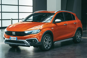 This Is Italy's Answer To The Subaru Crosstrek