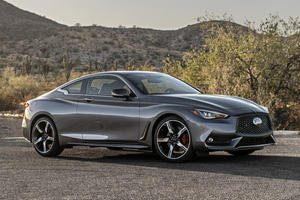 2021 Infiniti Q60 Is More Expensive Than Last Year