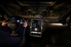 Tesla's Full Self-Driving Upgrade Doubles In Price
