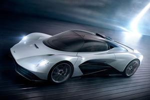 Aston Martin Valhalla Has A Major Change Coming