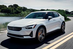 French Automaker Blocks Polestar 2 Sales