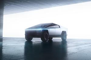Musk Says Updated Tesla Cybertruck Coming Soon