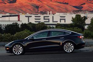Musk Admits Tesla Almost Went Bankrupt