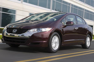 Cars that Defied the Norm: Honda FCX Clarity
