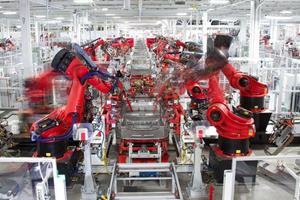 Tesla's Texan Gigafactory Will Create 15,000 New Jobs