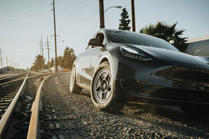 The Tesla Model Y Is Ready To Go Off-Road