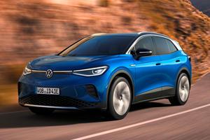 Volkswagen CEO Has A Clear Warning For Volkswagen