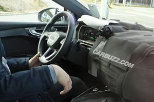 Take A Look Inside The Audi Q4 e-tron