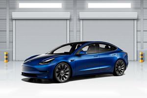 This Is The Secret Behind The 2021 Tesla Model 3's Increased Range