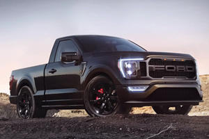 There's Bad News For Ford F-150 Lightning Fans