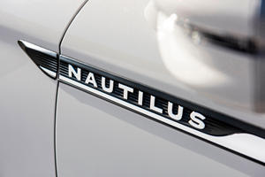 This Is When The 2021 Lincoln Nautilus Will Debut