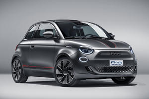 Mopar Does The Business To New Fiat 500