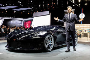 Stephan Winkelmann Returns To Lamborghini