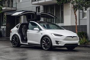 Teslas Just Got $1,500 Less Expensive In California