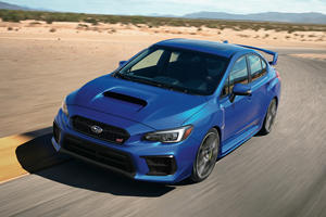 Subaru And Lexus Hold Their Value The Best In 2021