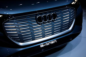 This Is When The Electric Audi Q5 And Porsche Macan Will Debut