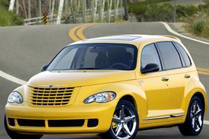 Famously Unsafe: Chrysler PT Cruiser