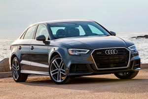 Audi's New Leasing Program Is More Flexible Than Ever