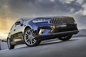Kia Has Something Very Special Planned For 2022 Cadenza