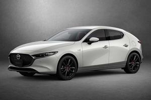 Mazda 3's SkyActiv-X Engine Gets More Power