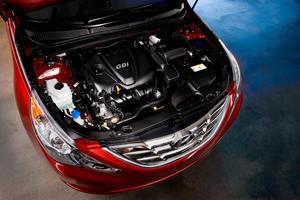 Hyundai And Kia's Engine Problem Costing $210 Million