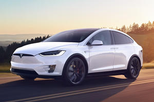 The Feds Target Tesla Model S And Model X