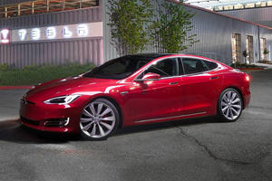 Tesla Officially Under Investigation For Suspension Failures