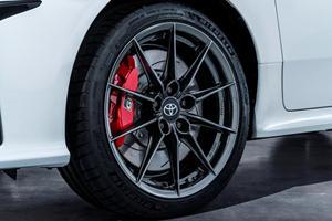 Mazda Wants To Rebadge A Toyota