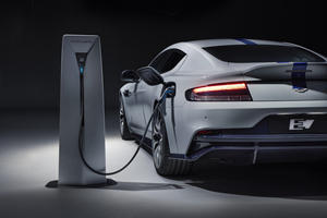 Aston Martin Is Losing The Electric Race