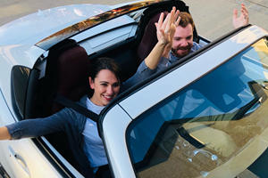 Mazda Chooses 50 Heroes To Get Free Special Edition Miata