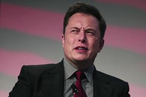 Elon Musk Warns Tesla Employees In Leaked Email
