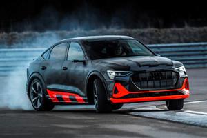 Audi Spending Billions To Chase Tesla