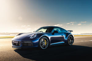 Porsche Develops Genius New Fuel To Save The Combustion Engine