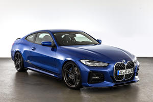 AC Schnitzer Beautifies The Ugly BMW 4 Series