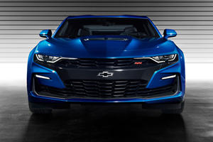 BIG Savings On 2021 Chevy Camaro Available Now