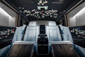 Rolls-Royce's Greatest Bespoke Cars