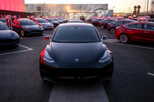 Tesla's Battle To Sell Cars In Michigan Isn't Over