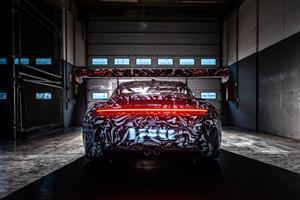 A New Porsche 911 GT3 Cup Car Is Coming