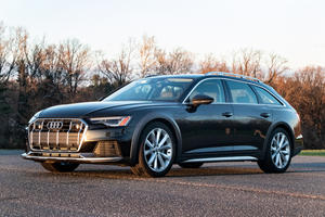 2021 Audi A6 allroad Test Drive Review: Who Needs An SUV?