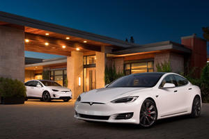 Tesla Drops The Price Of Full Self Driving For Some Customers