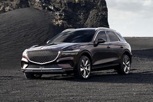 2022 Genesis GV70 Is Ready To Outshine Audi And BMW