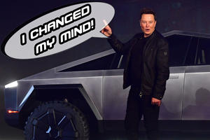 Tesla CEO Elon Musk Moves To Texas
